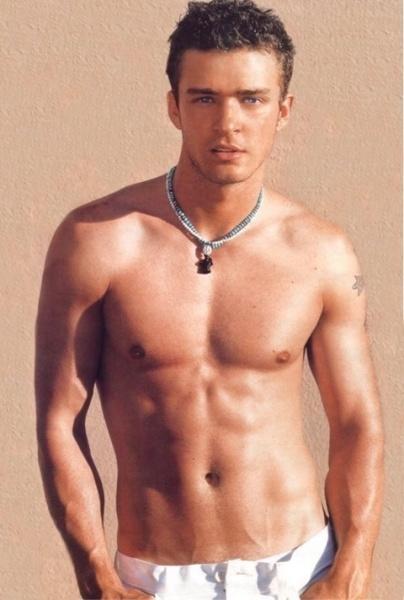 Justin-timberlake-sexy-young-man